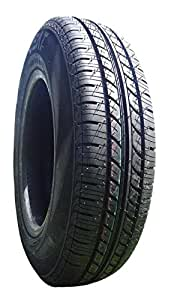 Ceat Milaze TL 155/80 R13 79T Tubeless Car Tyre (Home Installation)