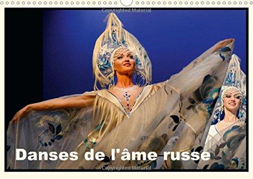 Danses de l'ame russe 2015: Toute l&...