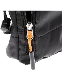 SLB Works Cuboid Waterproof Climber Climbing Bouldering Chalk Bag + Waist Belt Pocket