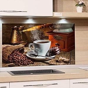 Spritzschutz Küche Glas Motiv günstig online kaufen | Dein ...