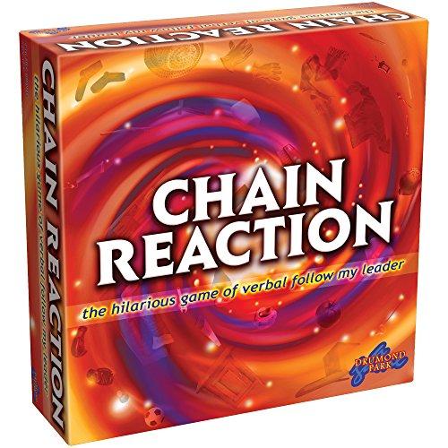 chain-reaction