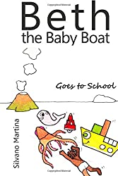 Beth the Baby Boat Goes to School