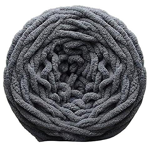 bodhi2000® 100g Grosse laine à la main crochet à tricoter