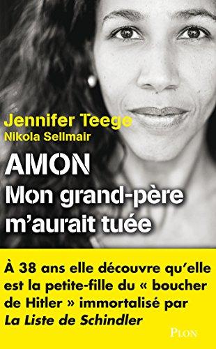 Amon - Jennifer TEEGE & Nikola SELLMAIR sur Bookys