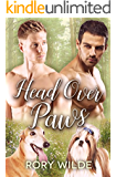 Head Over Paws (English Edition)