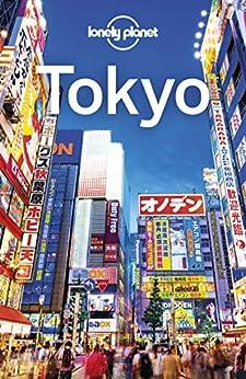 Lonely Planet Tokyo (Travel Guide) (English Edition) van [Planet, Lonely, Milner, Rebecca, Richmond, Simon, O'Malley, Thomas]