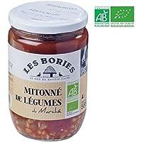 mitonné de verduras del mercado Bio–585g