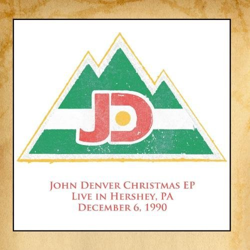 john-denver-christmas-ep-live-in-hershey-pa-by-john-denver