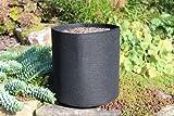 20 Liter - ø30 x 30cm Pflanzsack Grow Bag Pots