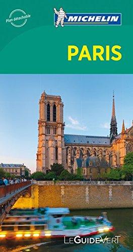 Guide Vert Paris Michelin par MICHELIN