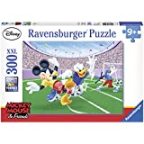 Ravensburger 13125 - Disney: Tor! - 300 Teile Kinderpuzzle