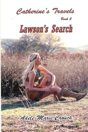 Catherine's Travels Book 2 Lawson's Search Cover Image