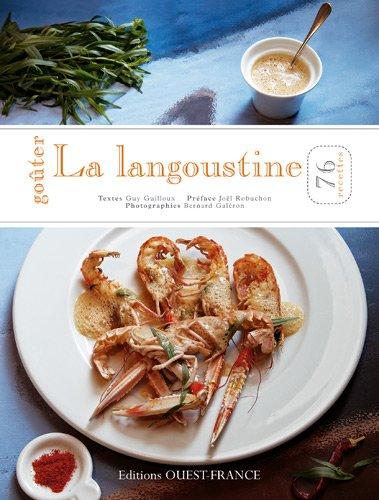 La langoustine par Guy Guilloux