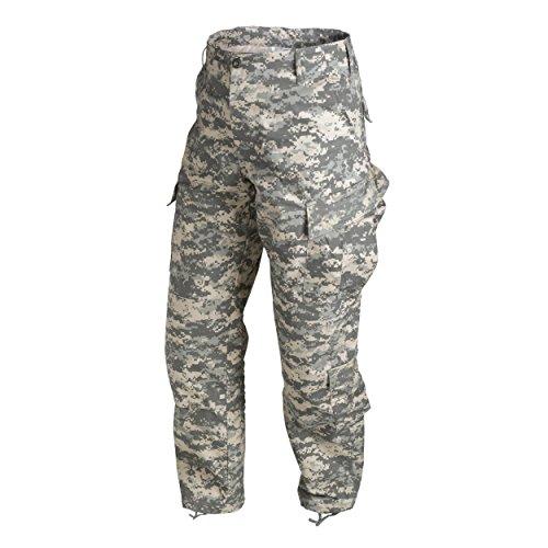 Helikon-Tex ACU UCP - Pantaloni militari in policotone Ripstop, XL/R