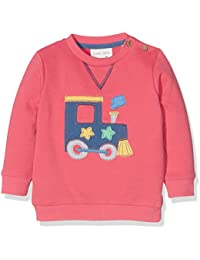 Kite Steam Engine Sweat, Sudadera para Bebés