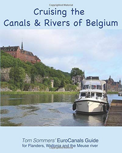 Price comparison product image Cruising the Canals & Rivers of Belgium