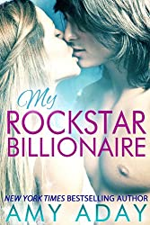 My Rockstar Billionaire (Billionaire Romance 1) (English Edition)