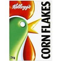 30 porzioni Kelloggs Cornflakes confezioni singole