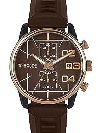 Timecode TC-1019-04_it Reloj de pulsera para hombre