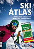 Ski-Atlas - 150 Skigebiete in Österreich, Bayern und Trentino-Südtirol (freytag & berndt Bücher + Specials) - Freytag-Berndt und Artaria KG