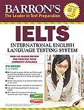 Barron's IELTS: International English Language Testing System