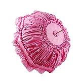 Regenschirm Mode Damen Sonnenschirm Brautschirm Hochzeitsschirm Pagode Ziernähte b, 01