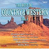 The best of Country & Western Vol.1