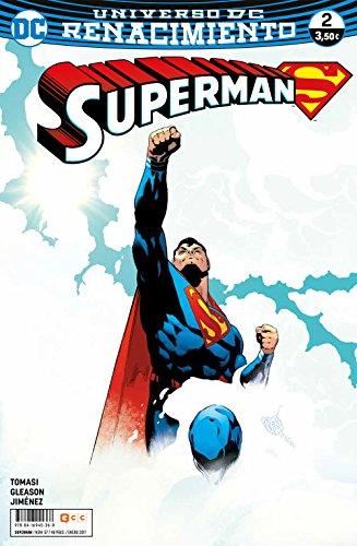 Superman 57/2 (Superman (Nuevo Universo DC))