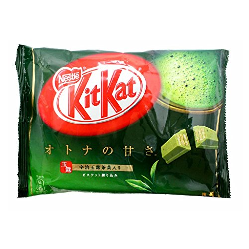 japanese-kit-kat-matcha-green-tea-flavor-sweetness-for-adults-mini-12-pcs-japan-import