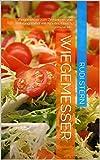 Wiegemesser: Wiegemesser zum Zerkleinern von Nahrungsmittel wie Kräuter, Fleisch, Gemüse etc.