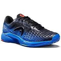HEAD Men's Revolt Pro 3.0 Tennis Shoes 7.5 Blue