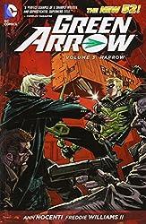 Green Arrow Volume 3 TP (The New 52) (Green Arrow (DC Comics Paperback))
