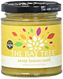 The Bay Tree Very Lemon Curd - Zitronen Aufstrich, 2er Pack (2 x 200 g)