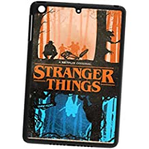 Case Protective Cover,Stranger Things Poster Case iPad 2, 3 & 4