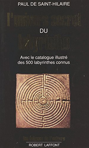 L'Univers secret du labyrinthe