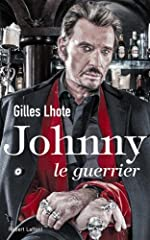 Johnny, le guerrier de Gilles LHOTE