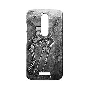 G-STAR Designer Printed Back case cover for Motorola Moto X3 (3rd Generation) - G1331