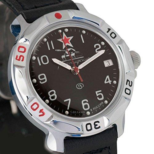 vostok-komandirskie-811306-russe-reservoir-militaire-mecanique-poignet-montre-2414-mouvement