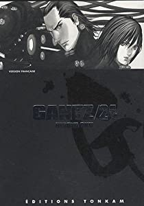 Gantz Edition simple Tome 24