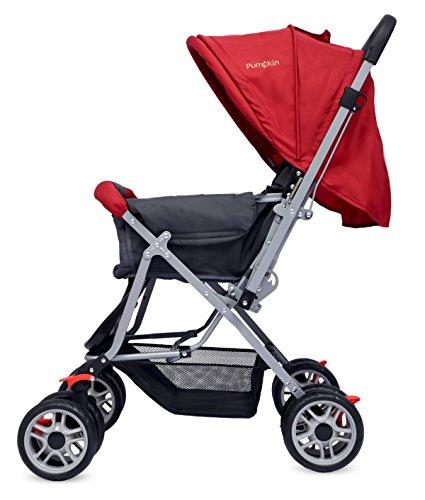 Little Pumpkin Baby Stroller