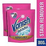 #10: Vanish Oxy Action Powder - 400 g (Pack of 2)