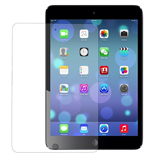 SmartProtectors! Blendschutzfolie Anti Glare Screen Protector - Matte Displayschutz Folie für iPad 9.7 (2018)/iPad 9.7 (2017)/iPad 9.7 Zoll 2017/iPad Air/iPad Air 2/iPad 5/iPad 6 Anti Glare Screen