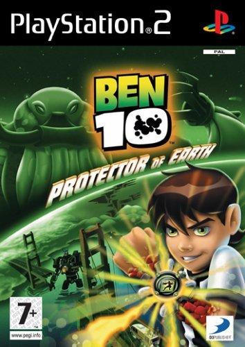 Ben 10 (PS2) [Importación inglesa]
