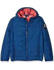 El Niño 3180 Abrigo, Niños, Azul (Azul), 6
