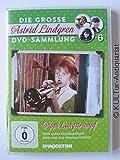 Die große Astrid Lindgren DVD Sammlung Nr.6. Pippi Langstrumpf. [DVD]