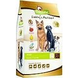 GranataPet Lieblings Mahlzeit Trockenfutter Adult Lamm 10 kg, Trockenfutter, Hundefutter