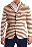 BARENA VENEZIA Luxury Fashion Uomo MCBI24362 Beige Blazer | Stagione Outlet