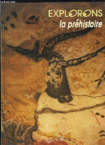 La prehistoire 020797