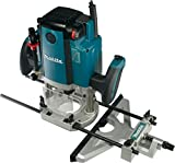 Makita Oberfräse 2300 W im Makpac, RP2300FCXJ