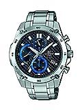 Casio Edifice Herren-Armbanduhr EFR-557CD-1AVUEF